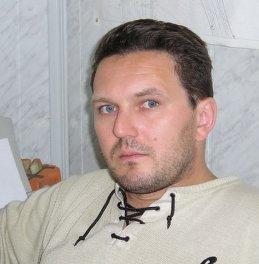 Александр Порохняк