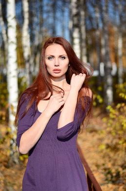 Катерина Рогачева