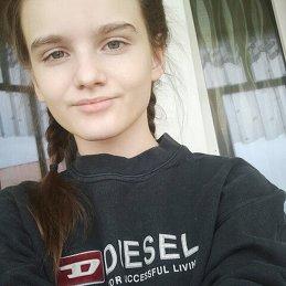 Аня Былинка