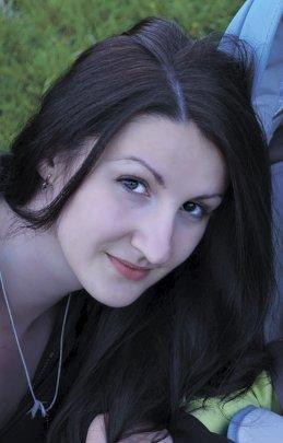 Алена Азизова