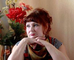 Инна Щелокова