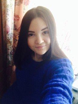 Екатерина Силаева