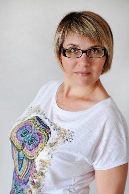 Лариса Биктякова
