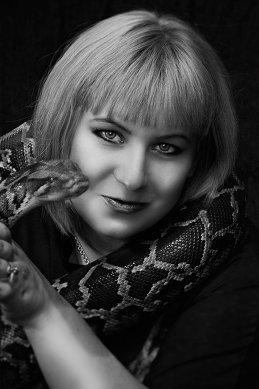 Татьяна Фирсова