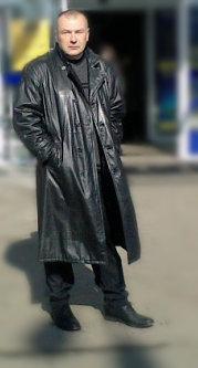Валерий Станиславович Ледовских