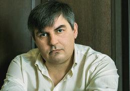 Андрей Лобанов