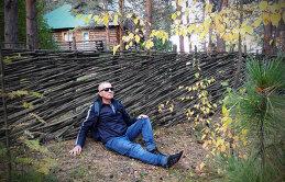 Alex DChadov