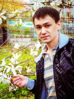 Сергей Казмирчук