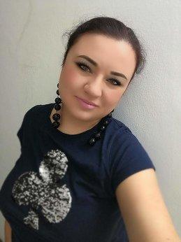 Карина Заика