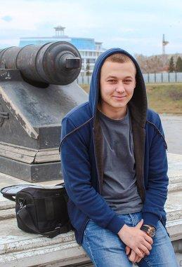 Илья Саркисян