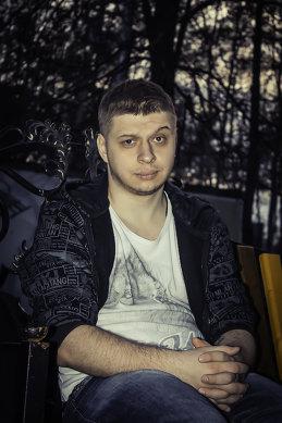 Илья Пчельников