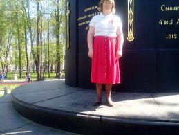 Галина Черанева