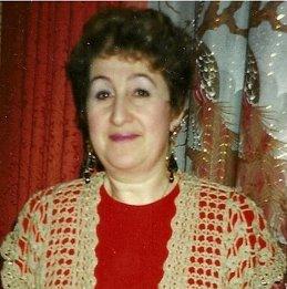 Маргарита Сучкова