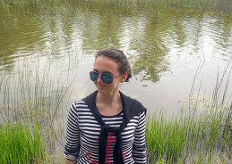 Сандра Гро