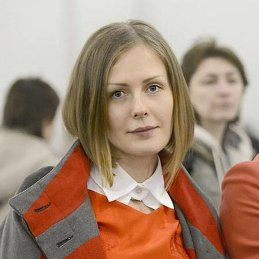 Елена Первенцева