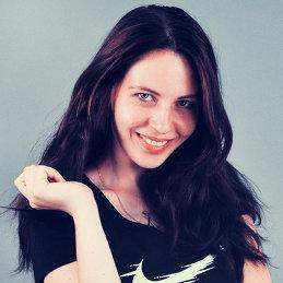 Оксана Зимнова