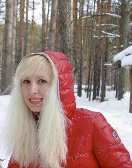 Маргарита Кириллова