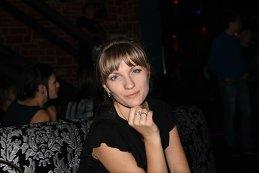 Наталья Чернышёва