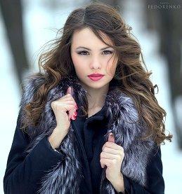 Анастасия Фирсова