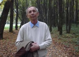 Владимир Багров
