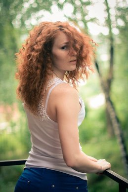 Марина Костюк
