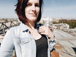 Алена Слышкова