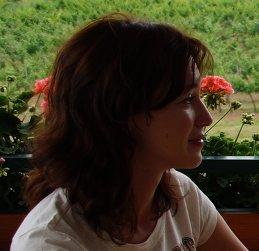 Дарья Фисун