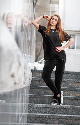Екатерина Костриченко