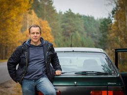 Олег Чварков