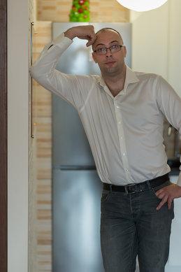 Алексей Задорнов