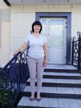 Татьяна Пуерова