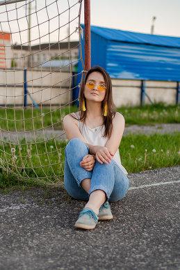 Каролина Савельева