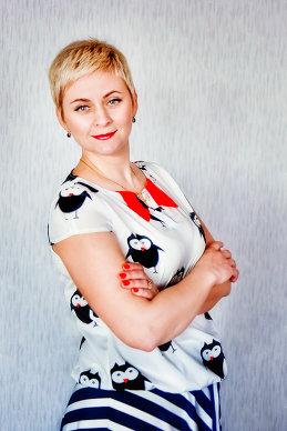 Юлия Мамошина