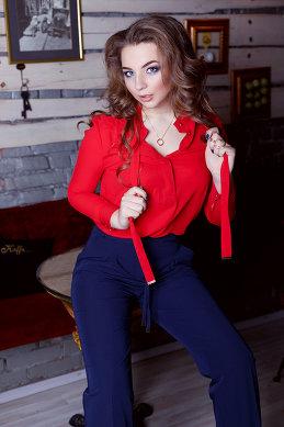 Екатерина Стяглий