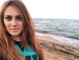 Tanya Kulik