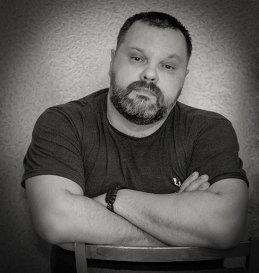 Валерий Саломатин