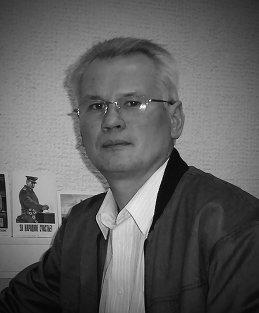 Николай Смольников