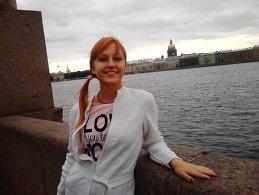 Вера Мамаева