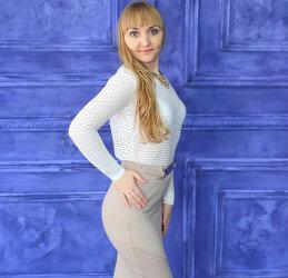 Ирина Марчукова
