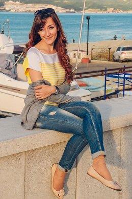 Gulyara Rostovtseva