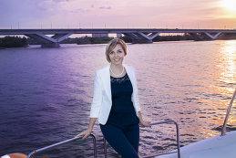 Elena Shuvaeva