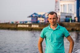 Евгений Егоров