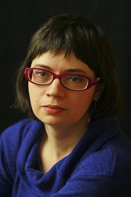 Мария Девахина
