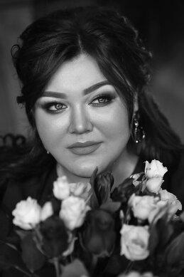 Олеся Вагизова