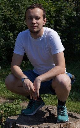 Алексей Подрезов