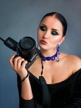 Elena Bebesh