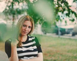 Ирина Козик