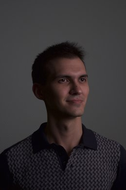 Андрей Карасев