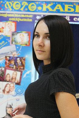 Екатерина Валенчиц