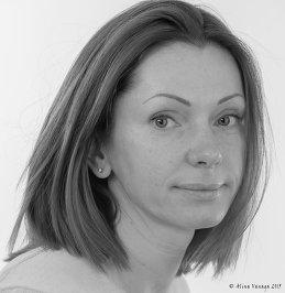 Алина Ванага
